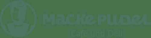 MACKE PUDEL Logo